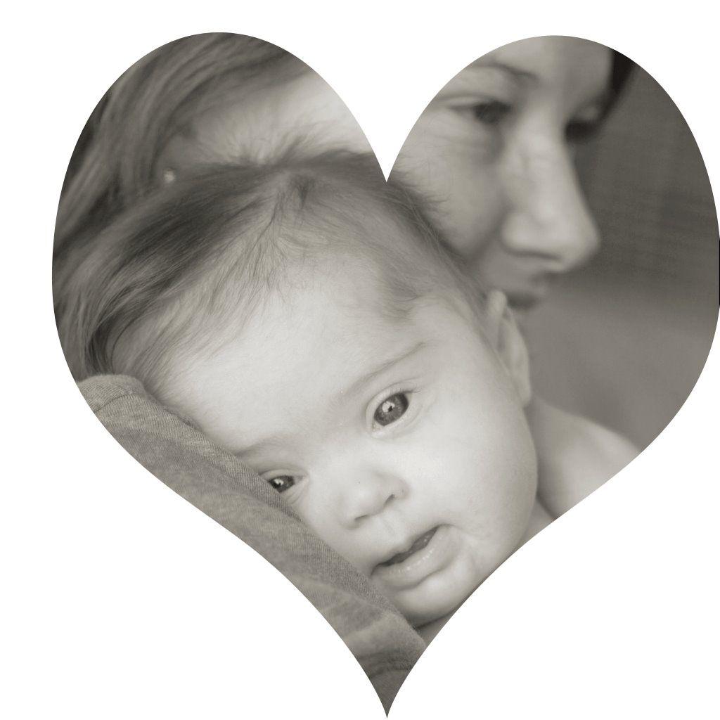 Madres de niños especiales