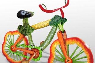 ¡¡Sácale provecho a las frutas y a las verduras!!