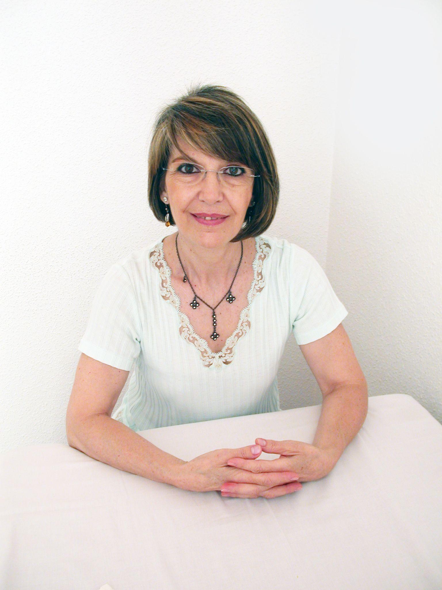 CV Isabel Pérez Broncano