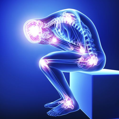 ¡La fibromialgia tiene curación!