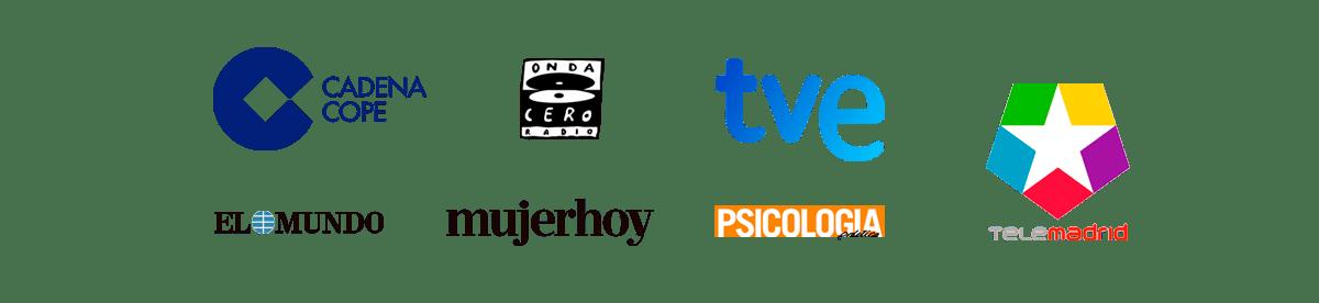 Reflexología Podal en Madrid - Medios de Comunicación