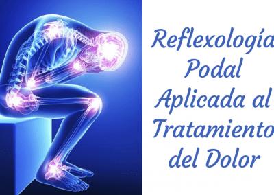 Curso de Reflexología Aplicada al Tratamiento del Dolor