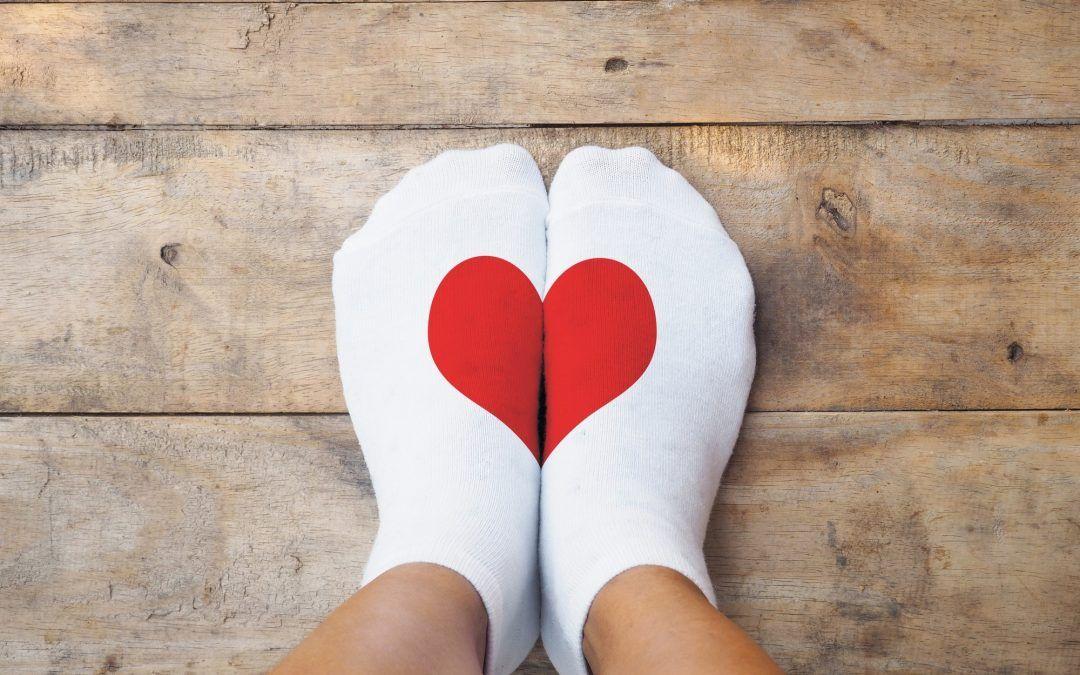 Reflexología Podal: Más que un amor de verano