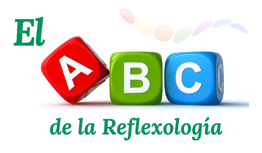 El ABC de la Reflexología
