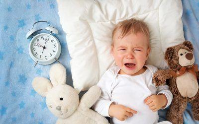 La reflexología y los problemas de estreñimiento en los niños